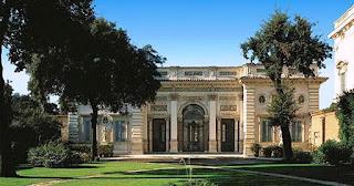 """Casino dell'Aurora Pallavicini - Visita guidata con apertura """"straordinaria e gratuita"""" il 1° del mese"""