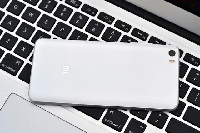 Xiaomi presenta el Mi5, casi lo mismo que el S7 a MITAD de precio