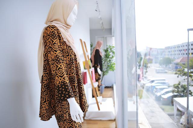 Long dress seksyen 7 shah alam mbsa