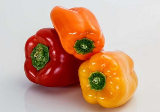 Capsicum/Bell Pepper/Shimla Mirch benefits for Hair