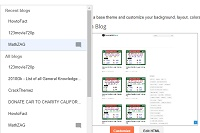 How To Write Math or Equation on Blogger / Blogspot