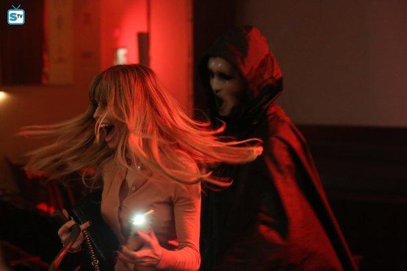 Scream - Season 2 Finale - Post Mortem Interviews + Halloween Special Coming in October