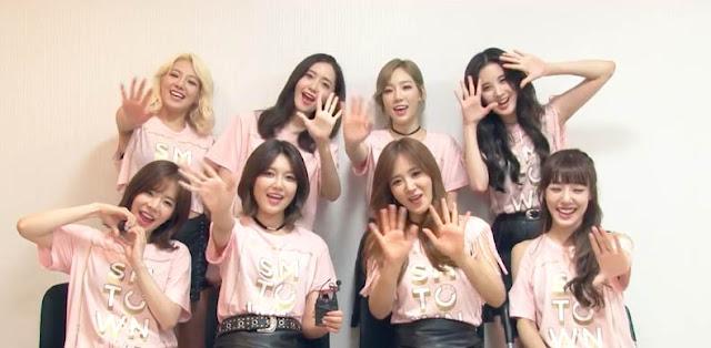 Anggota Girls Generation Paling Kerja Keras Tingkatkan Tariannya? Siapakah
