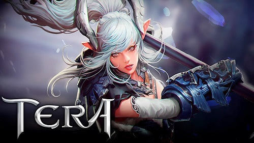 Tera - Valkyrie Class is Available on Console