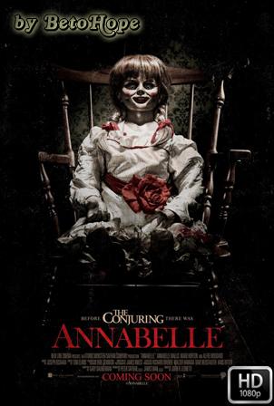 Annabelle [2014] [Latino-Ingles] HD 1080P [Google Drive] GloboTV