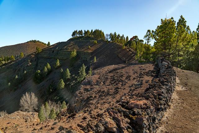 Die Top 30 Fotospots auf Gran Canaria  Strand, Natur und Sehenswürdigkeiten Gran-Canaria  Die besten Spots Gran Canaria - Mirador de Pinos De Gáldar
