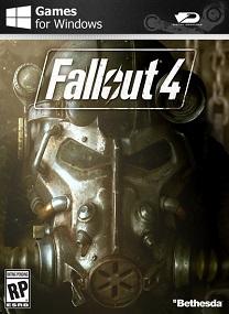 Fallout 4 Full Repack + Update V1.5 (CODEX)