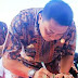 Basli : Saya Tetapkan Untuk Usulkan Pak Marjani Jadi Sekda Selayar