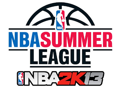 NBA 2K13 Summer League 2013 Roster Update