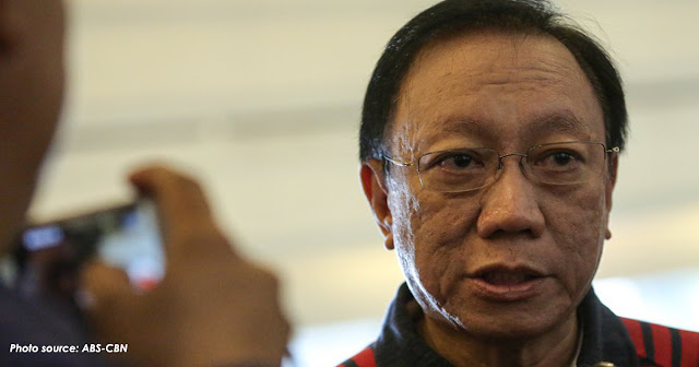Quo Warranto Petition Laban kay de castro binasura ni Jose Calida.