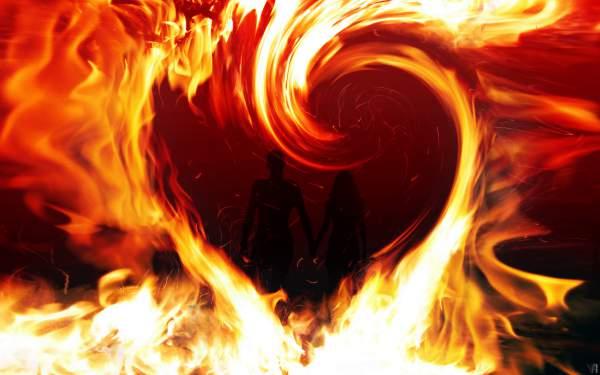 Zodiac signs elements fire, Love horoscopes today
