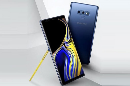 samsung galaxy note 9 review specs