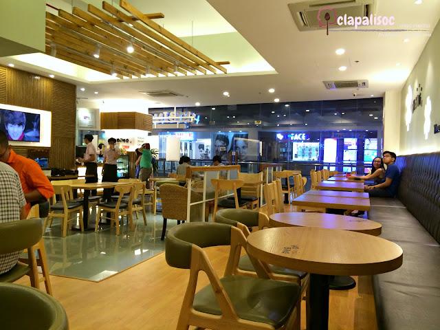 Hobing Korean Dessert Cafe Bonifacio Stopover