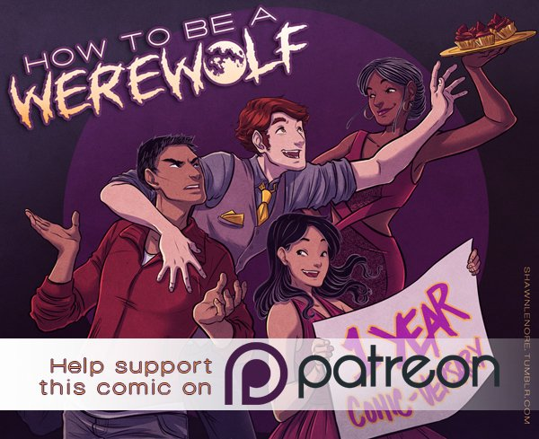 how to get all wearwolf perks