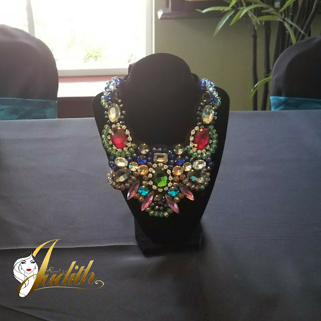 jewels, jewelry, game prize, game ideas, bridal shower,