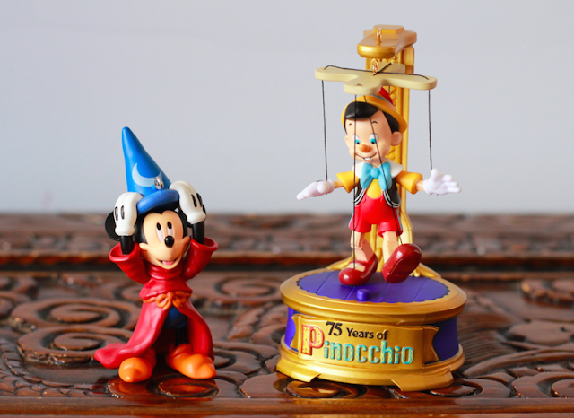 Hallmark Canada Disney Keepsake Ornaments #LoveHallmarkCA