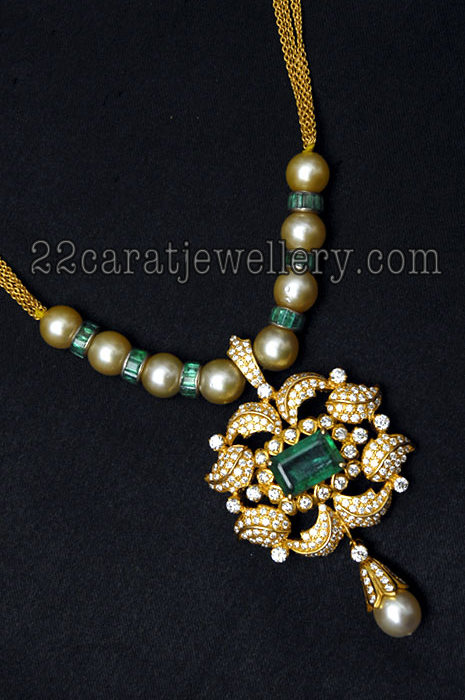 Diamond Sets By Vasundhara Jewellers Jewellery Designs