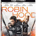 Robin Hood 4K Unboxing and Review