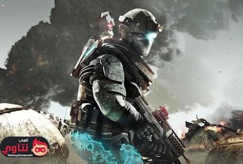 تحميل لعبة جوست ريكون 2017 Download Ghost Recon للكمبيوتر برابط مباشر