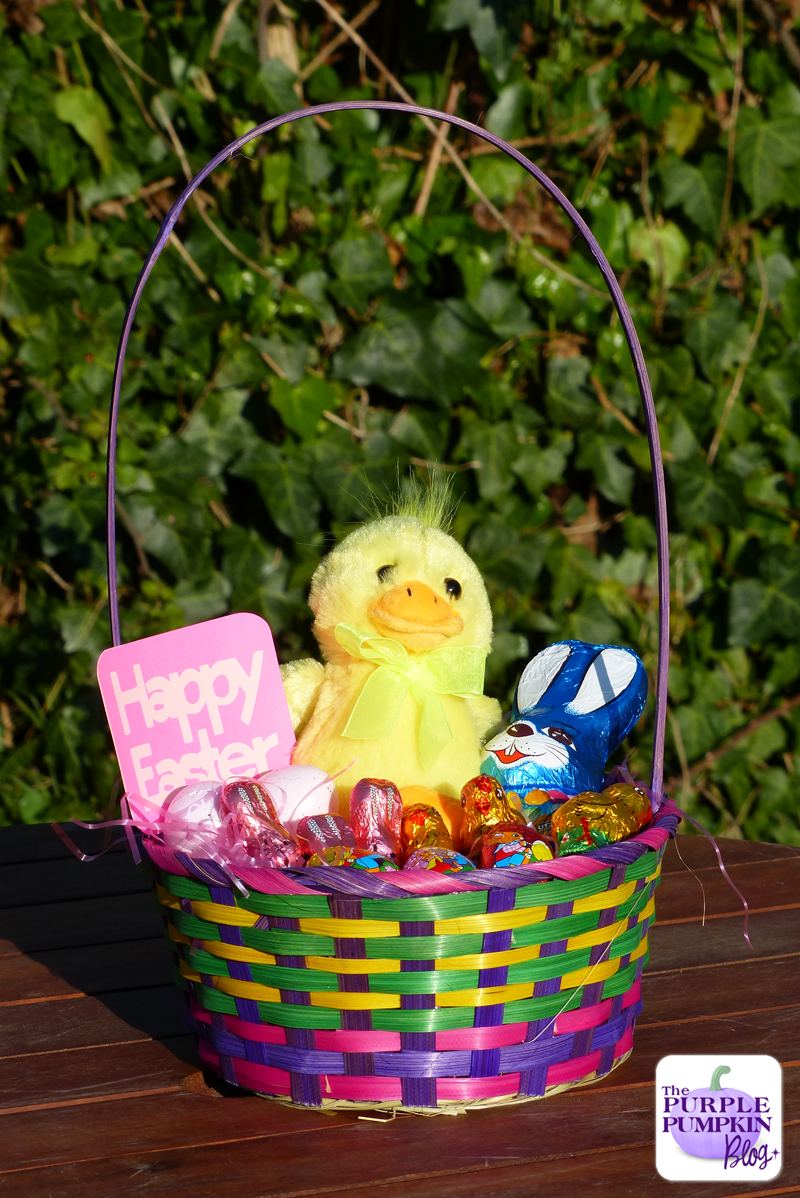 Making easter gifts with chocolates from aldi i also added a little plush duck that i had bought and made a tag to go inside as well this one is for my niece negle Images