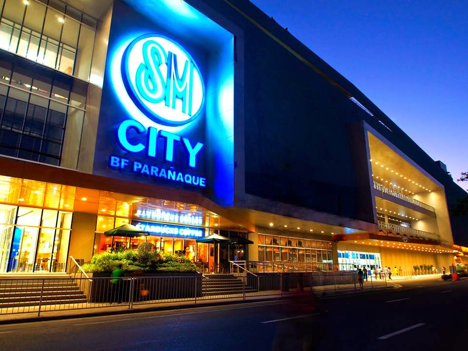 SM City BF Parañaque