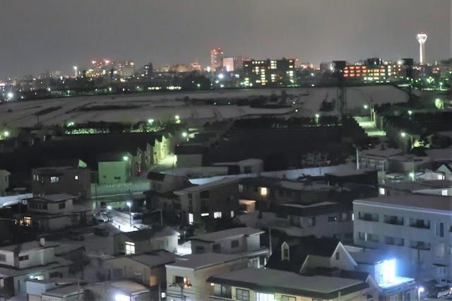 北海道 函館 湯元啄木亭 五稜郭タワー