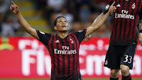 AC Milan vs Sassuolo 4-3 Video Gol & Highlights