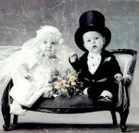 Tópico en las relaciones: si hay amor lo mejor es casarse cuanto antes