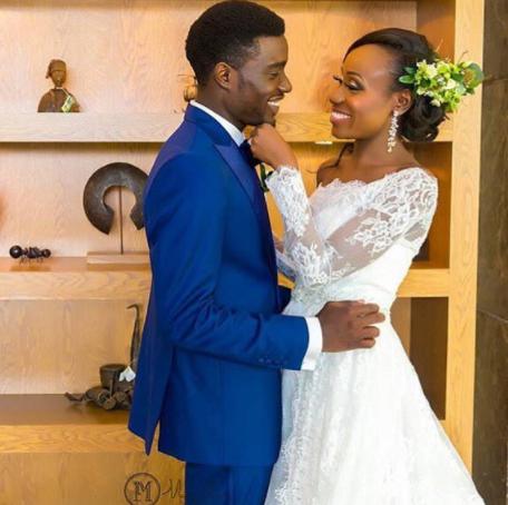 Image result for seun ajayi wedding photos nijagists