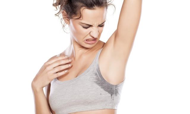 Como fazer antitranspirante caseiro totalmente natural?? RECEITA