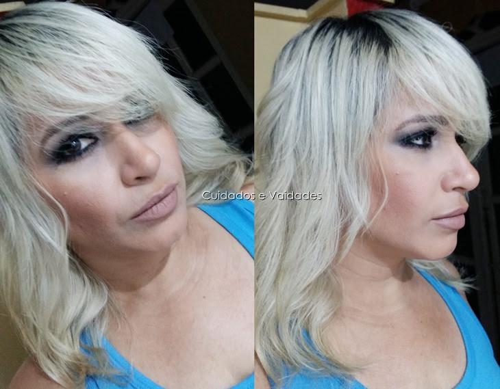 Máscara Loreal Profissional Curl Contour
