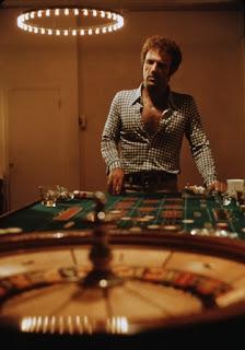 James Caan Gambling