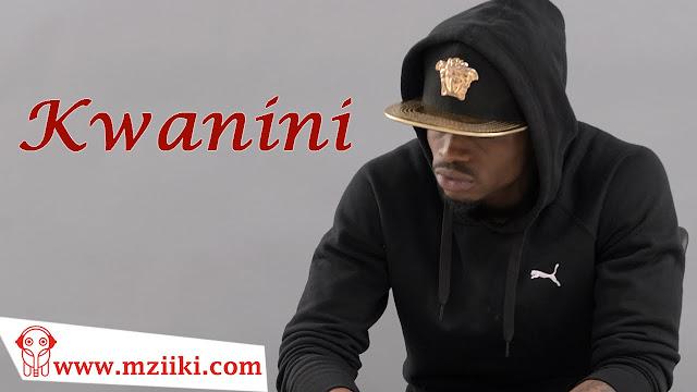 Diamond Platnumz - Kwanini