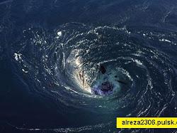 Misteri Lubang Hitam di Samudera Atlantik