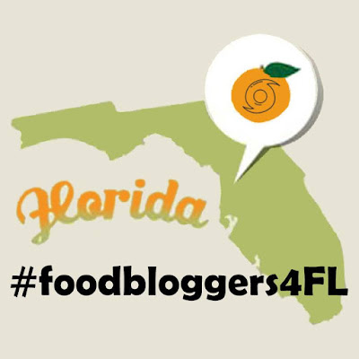 Sharing recipes inspired the areas hit by Hurricane Irma while encouraging ways to aid with relief efforts #foodbloggers4FL