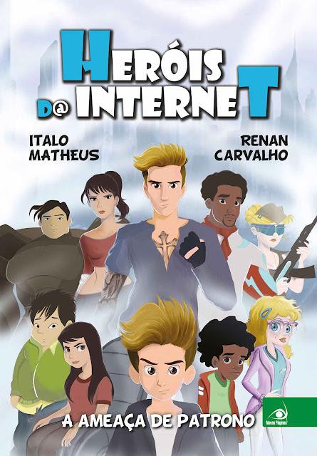 Heróis da internet Renan Carvalho, Italo Matheus