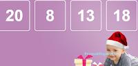 Logo MAM : scopri il ricco Calendario dell'Avvento con bellissimi premi per i tuoi bambini