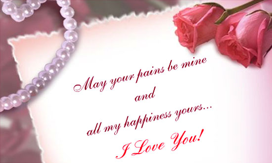 Best romantic anniversary wishes for wife and husband