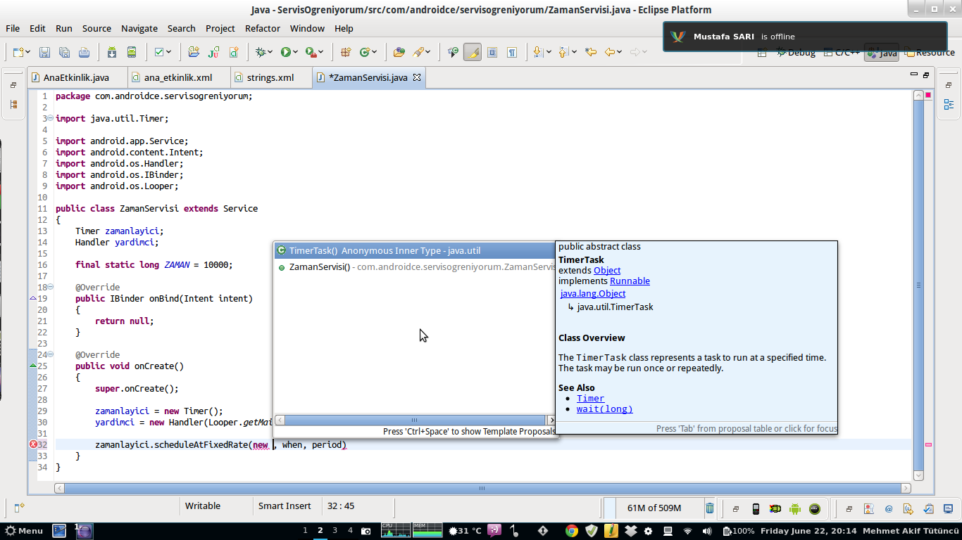 Windows ortamında bir parametreyle oyuna başlama