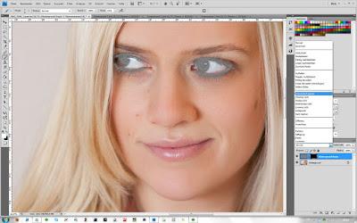 Hochpass-Filter - Photoshop - Schritt 4
