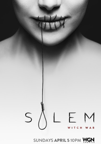 Baixar Salem 1ªTemporada Dublado
