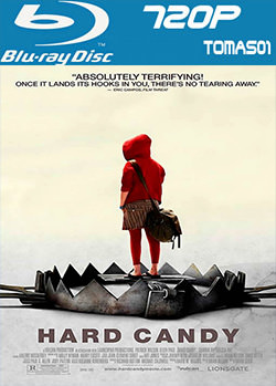 Hard Candy (2016) BDremux 720p DTS