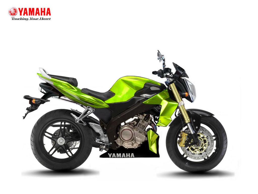 Modifikasi Yamaha Vixion Sporty Gambar Modifikasi Motor Terbaru