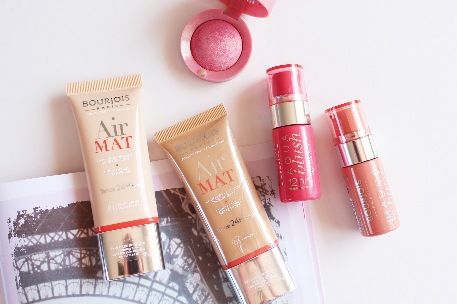 BOURJOIS PARIS | Upcoming Releases + First Impressions - CassandraMyee