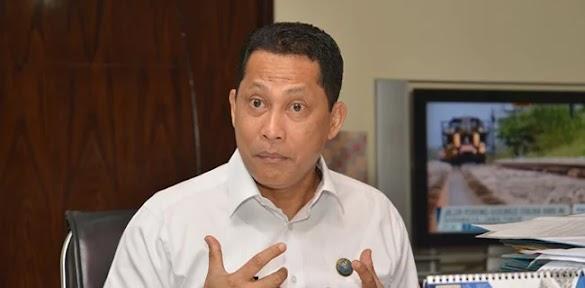 Buwas: Ironis, Indonesia Negeri Agraris Malah Impor Pangan