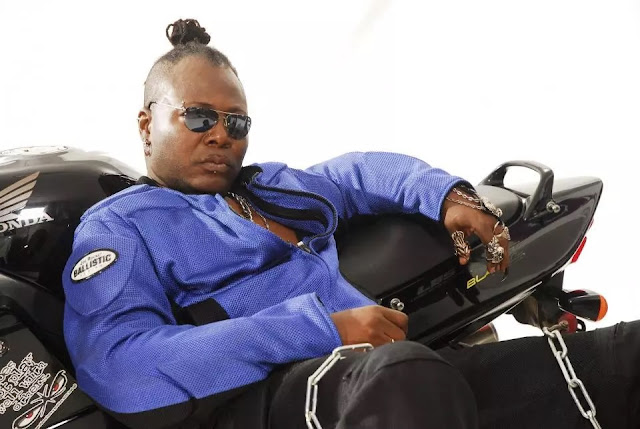 Most Abuja women are commercial sex workers - Charly Boy