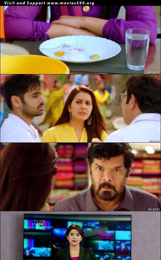 Hyper 2016 UNCUT Dual Audio Hindi Movie Download HD at movies500.site