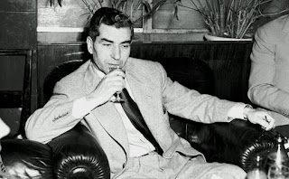 "Charles ""Lucky"" Luciano was an associate of Gentile both in the United States and in Sicily"