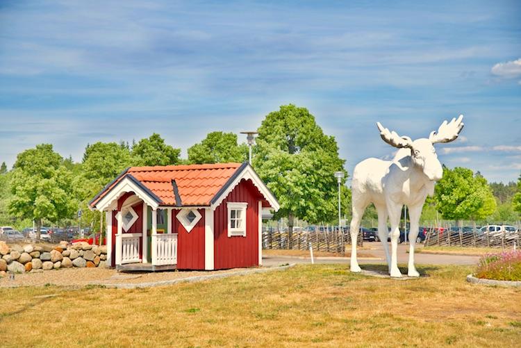Podróże, Smalandia, Smalandia atrakcje, Smalandia co zobaczyć, Smalandia Ikea, Smalandia Lindgren, Smalandia mapa, Szwecja, Szwecja Smalandia mapa, Vaksjo Szwecja,