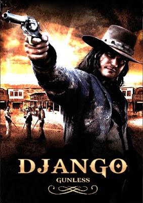 Django gunless 2010